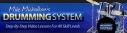 Drumming system 2.0