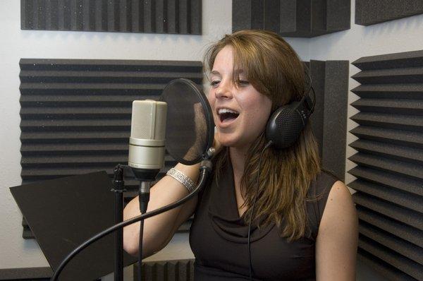 Singorama Singing Course